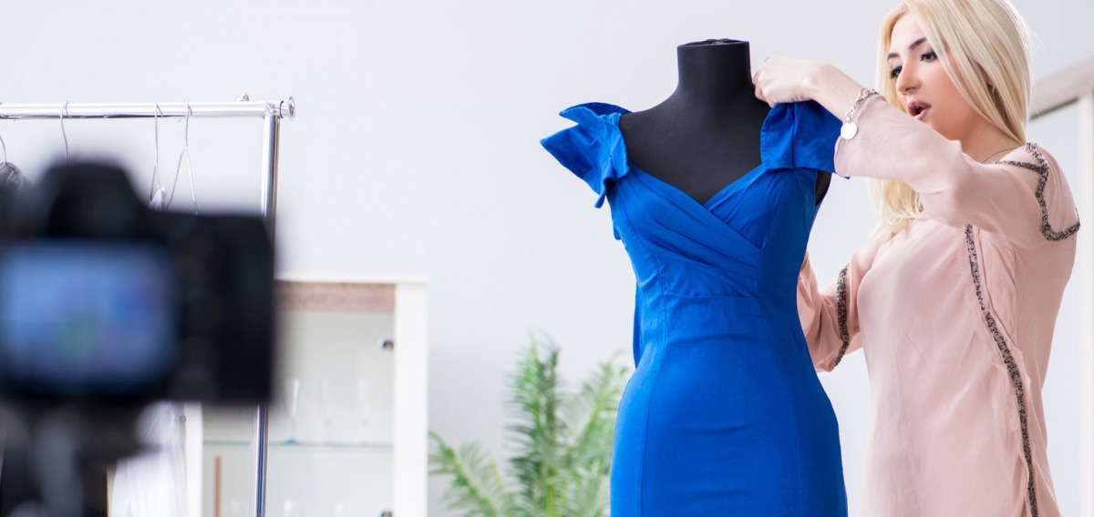 Modedesigner: Ausbildung & Beruf
