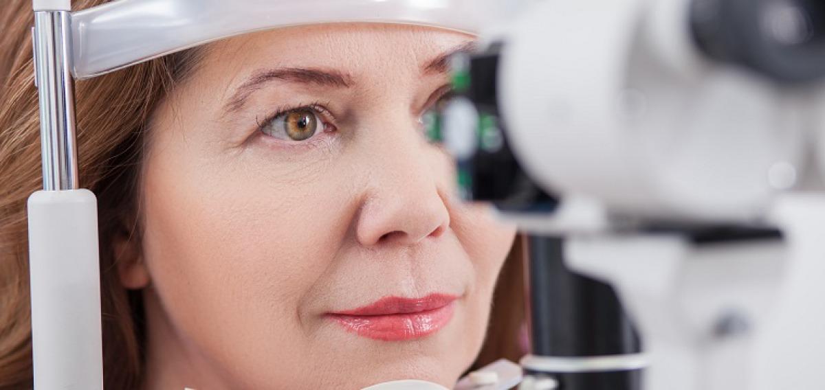 Optometrie Studium