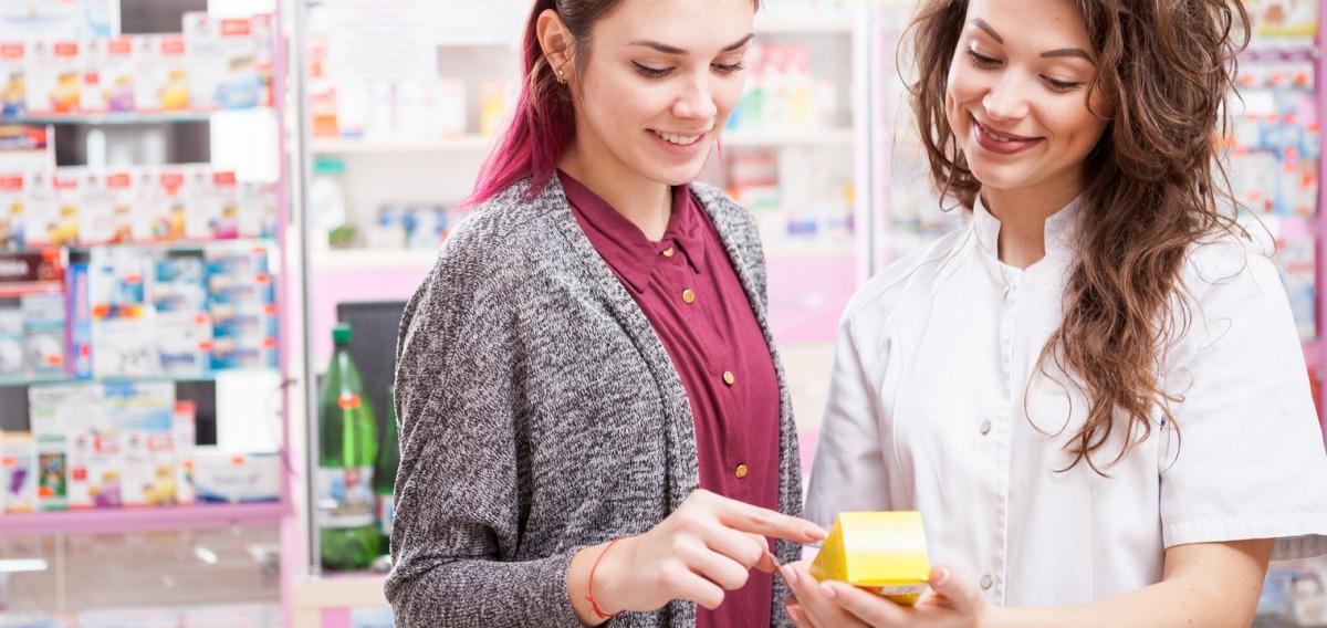 Pharmareferent: Ausbildung & Beruf