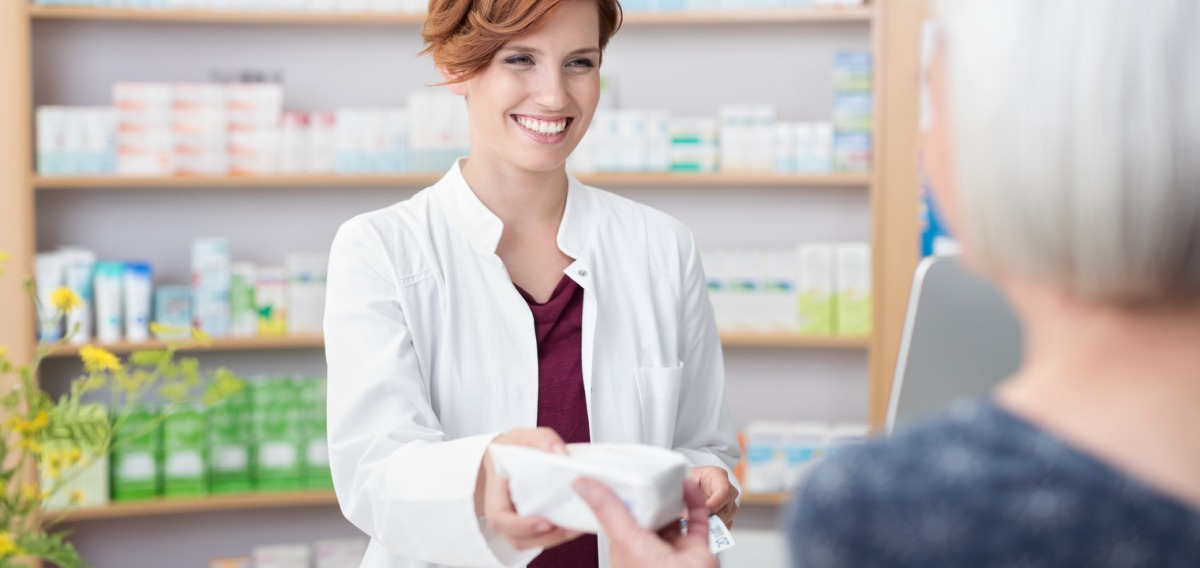 Pharmazeut: Ausbildung & Beruf