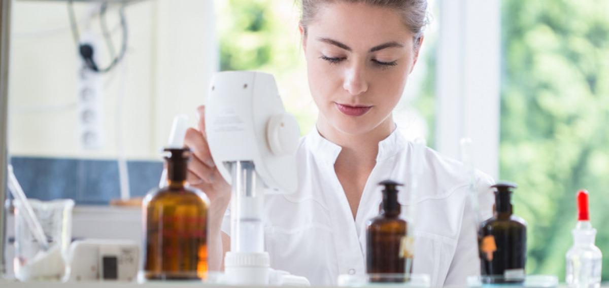 Pharmazie studieren