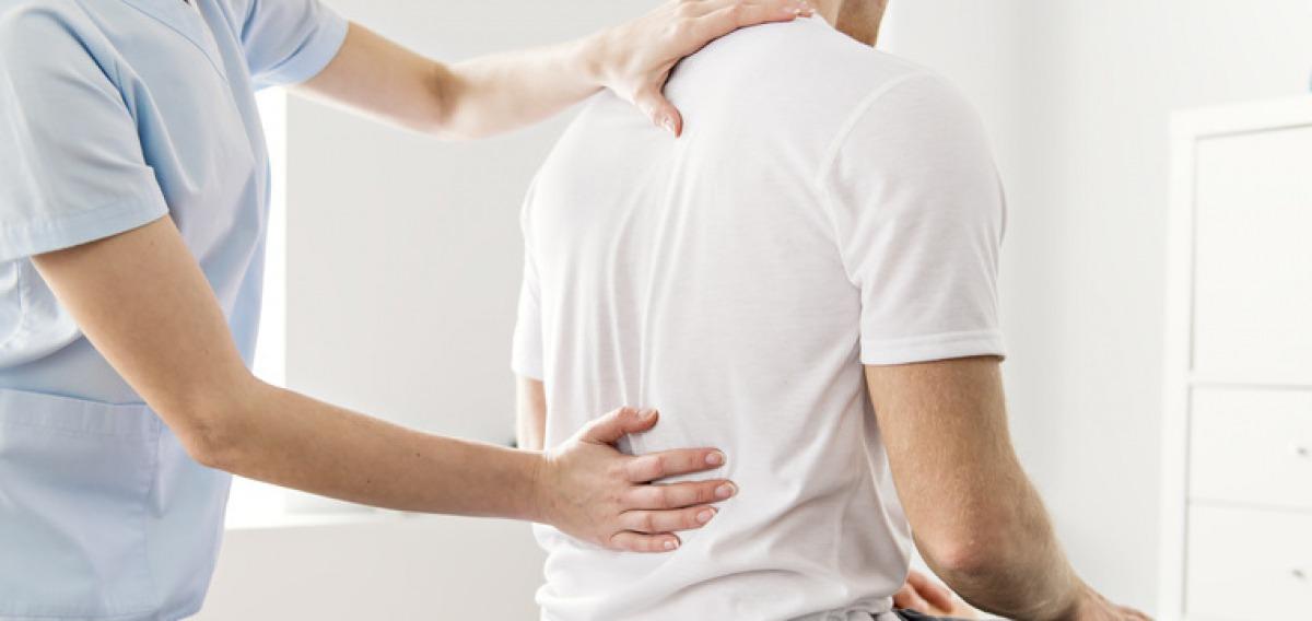 Physiotherapie-Studium