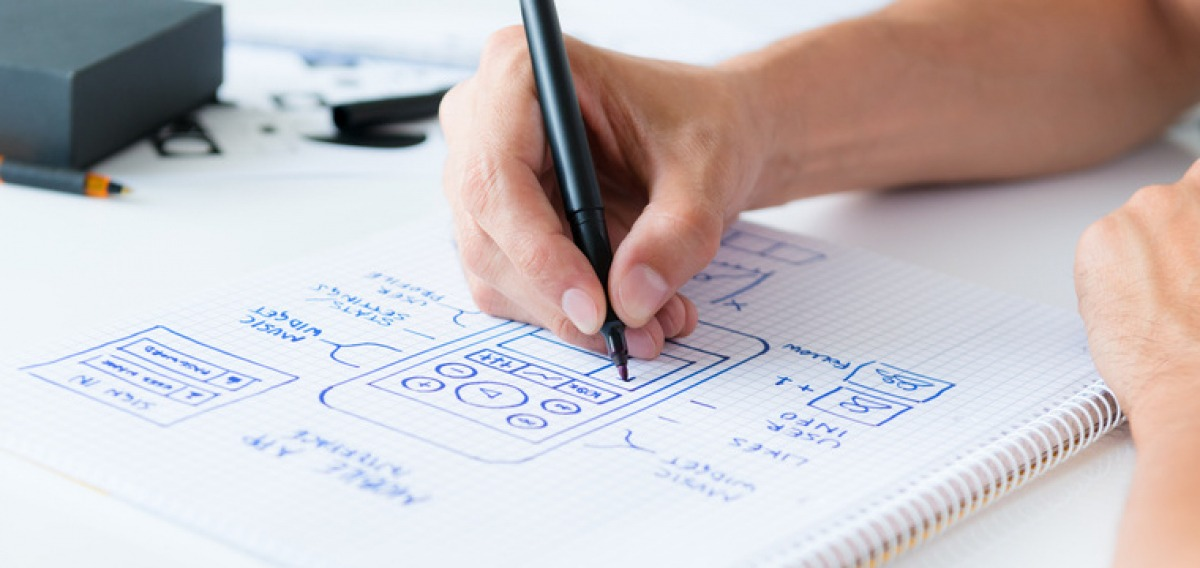 Produktdesign Studium