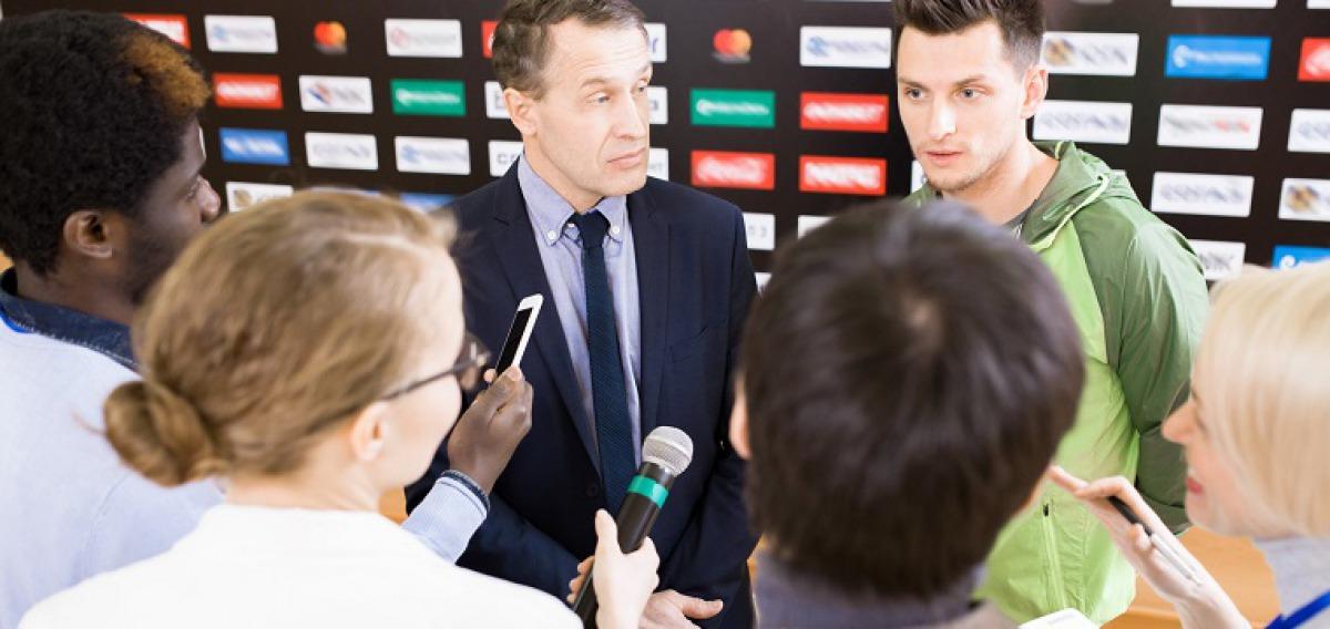 Sportjournalismus Studium