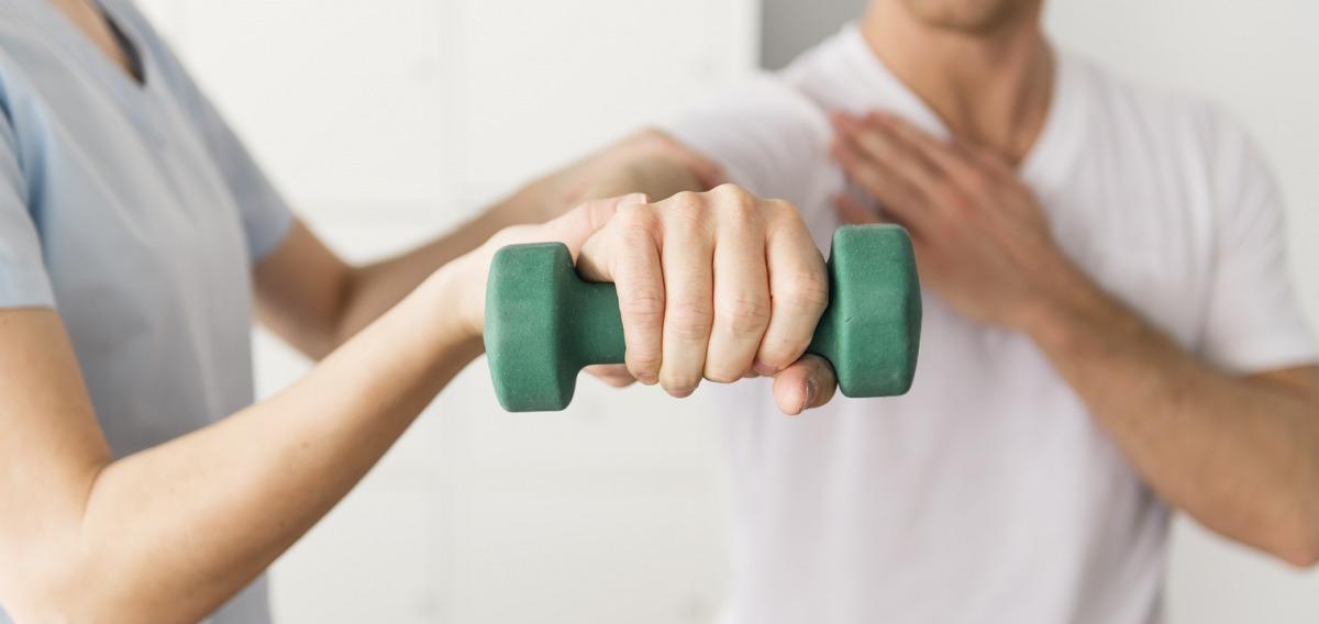 Sporttherapeut: Ausbildung & Beruf