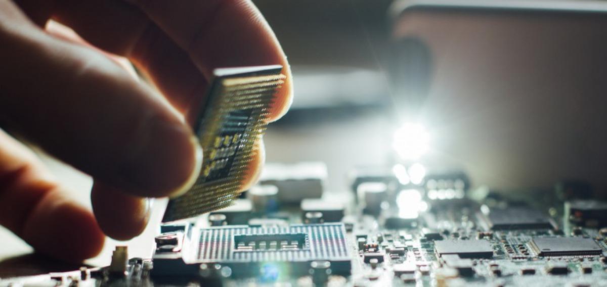 Technische Informatik Studium: Inhalte, Studiengänge, Berufe