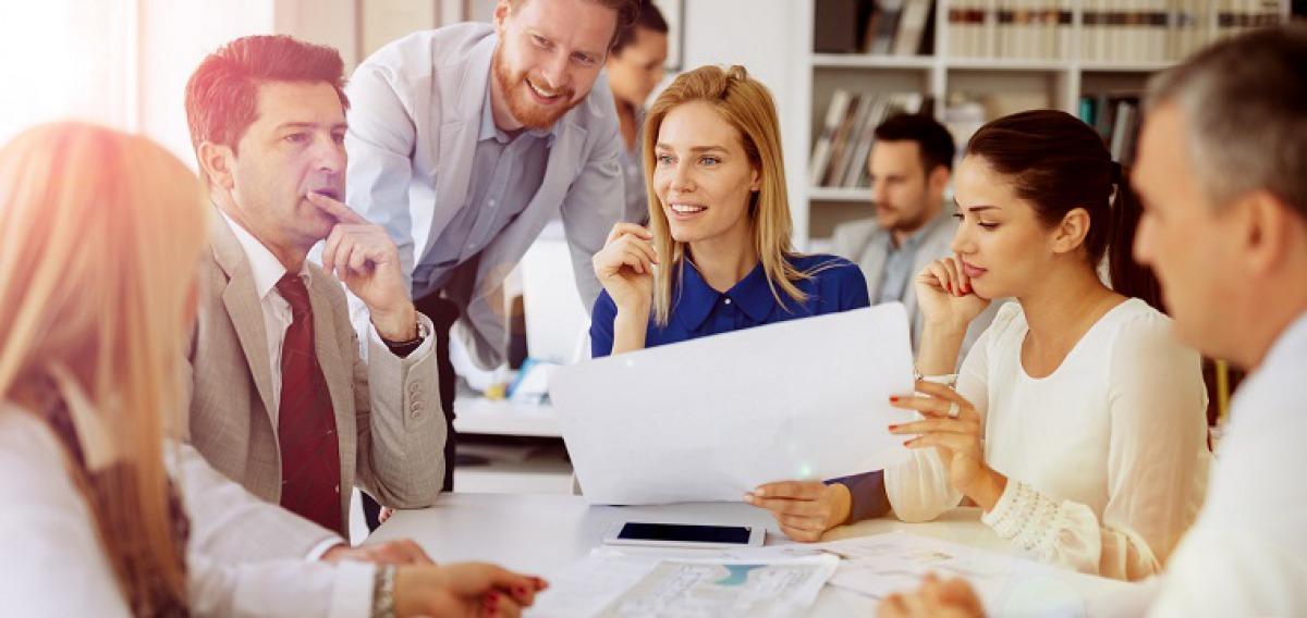 Unternehmensführung Studium