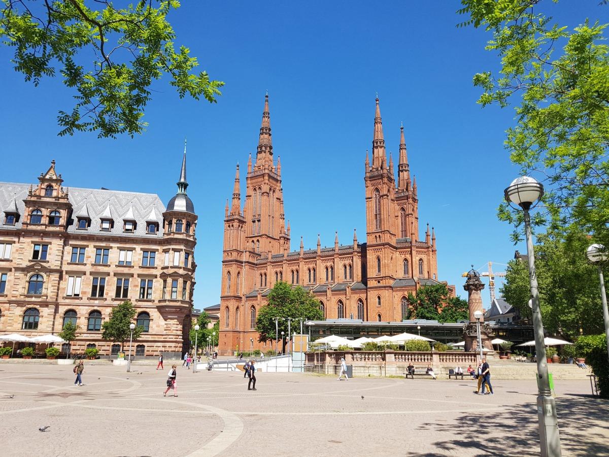 Musikakademie Wiesbaden