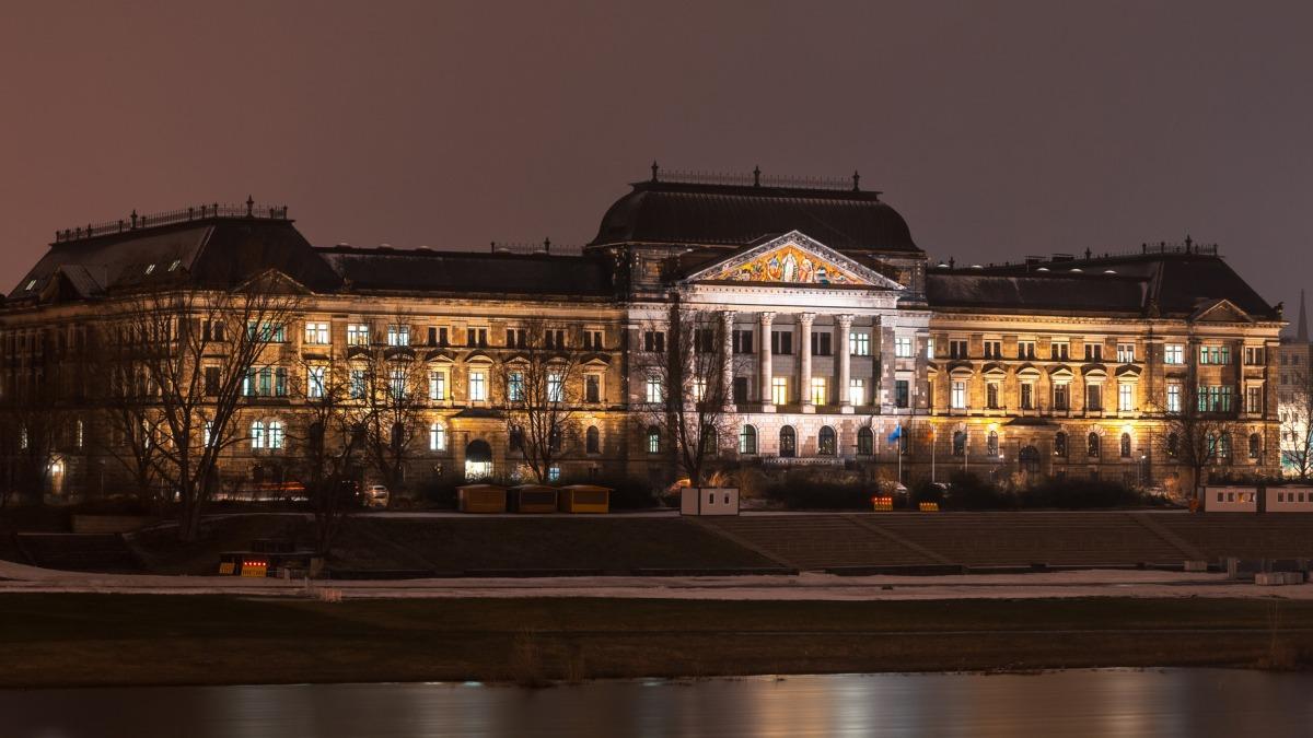 Musikhochschule Dresden