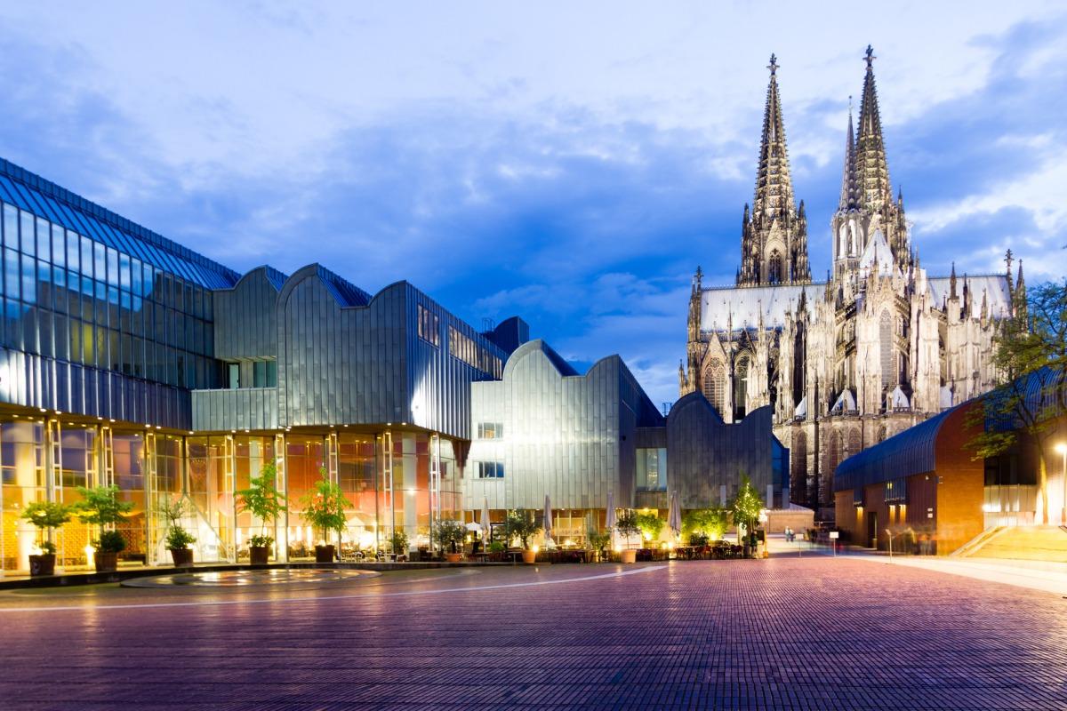 RFH Rheinische Fachhochschule Köln