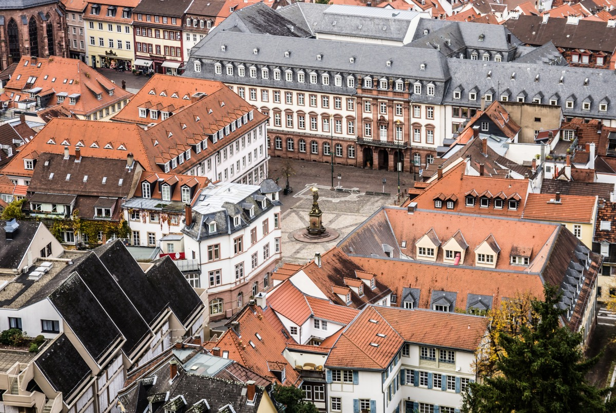 SRH Heidelberg