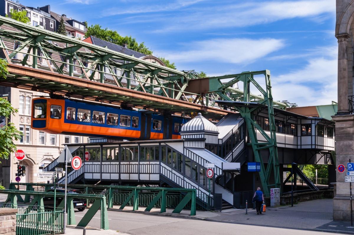 TAW Technische Akademie Wuppertal