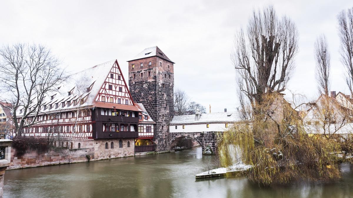 TH Nürnberg