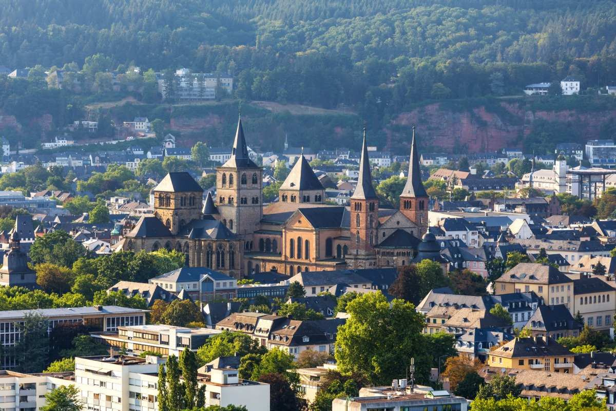 Theologische Fakultät Trier