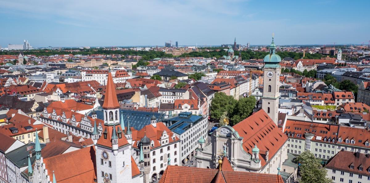 Ukrainische Freie Universität München