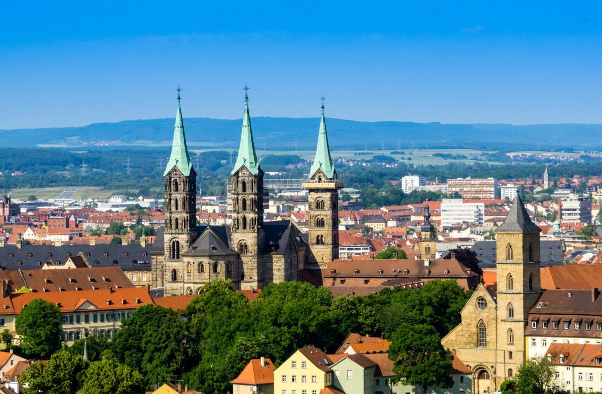 Uni Bamberg