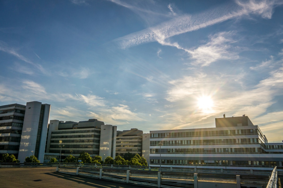 Uni Bielefeld