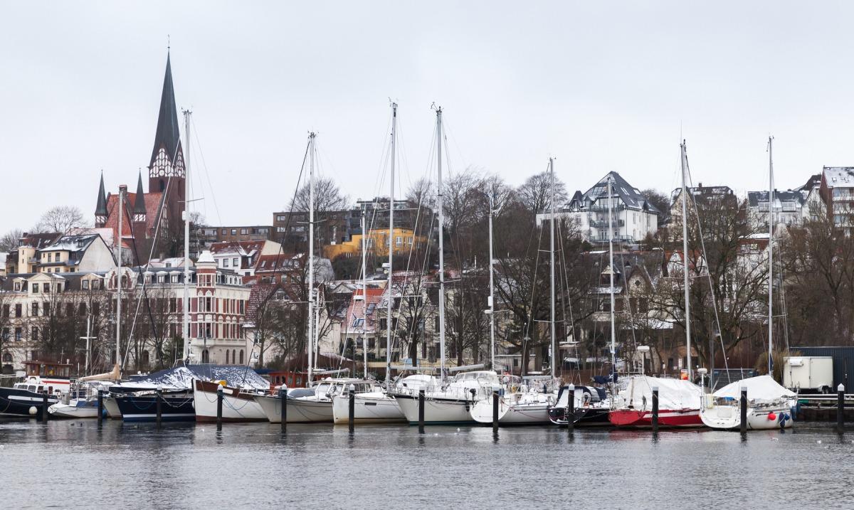 Uni Flensburg