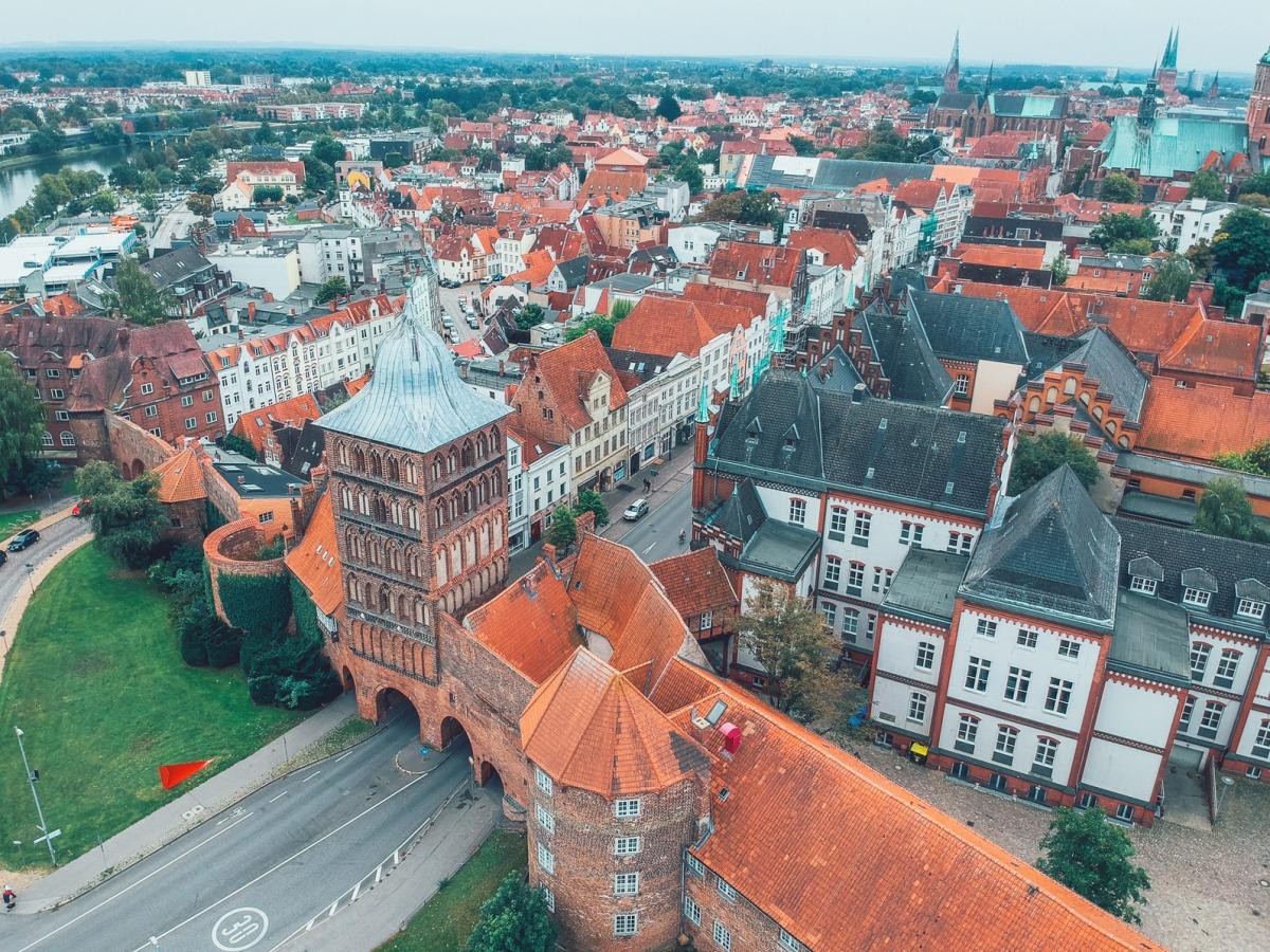 Uni Lübeck