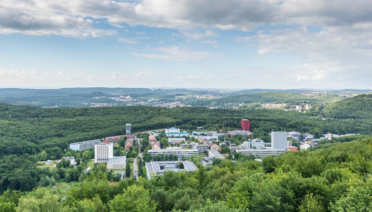 Uni Saarland