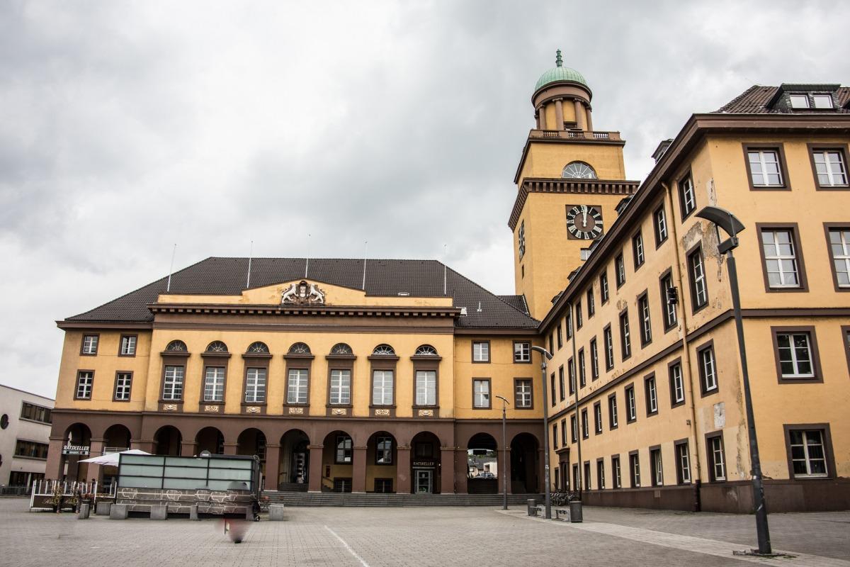 Witten Annen Institut für Waldorf-Pädagogik
