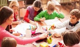 Kunstpädagogik Studium: Inhalte, Studiengänge, Berufe