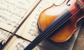 Musik studieren
