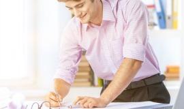 Wirtschaftsingenieur-Studium