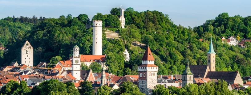 Baden-Württemberg Ravensburg