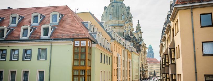 EHS Dresden