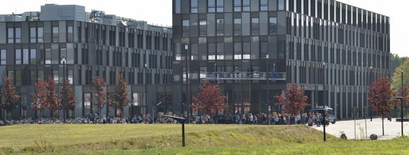 FH Bielefeld