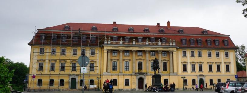 HfM Hochschule für Musik Franz Liszt Weimar