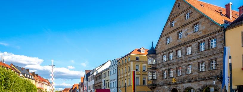 Hochschule für evangelische Kirchenmusik Bayreuth