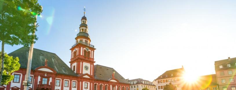 Hochschule Mannheim
