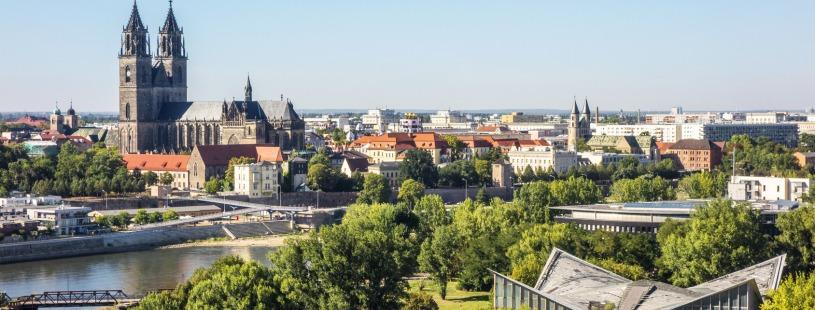 HS Magdeburg