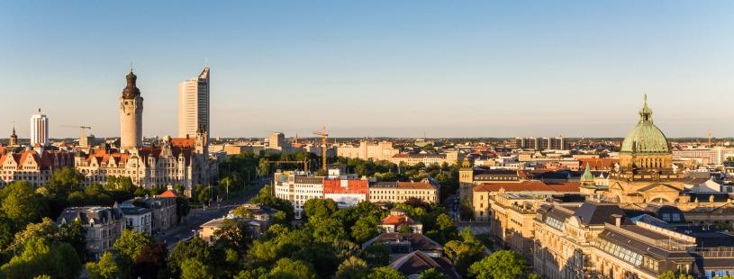 HTWK Hochschule für Technik Wirtschaft und Kultur Leipzig