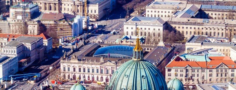 IB Hochschule Berlin