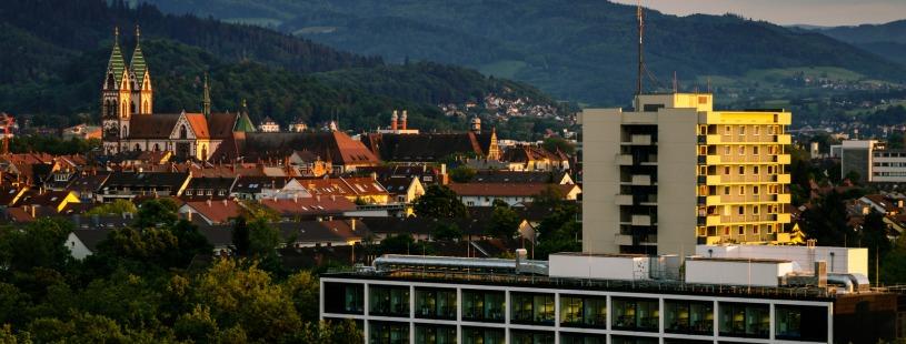 ISBA Internationale Berufsakademie Freiburg