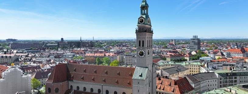 KSFH Katholische Stiftungshochschule München
