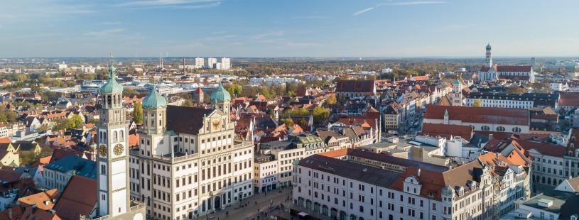 LMZ Leopold-Mozart-Zentrum Augsburg