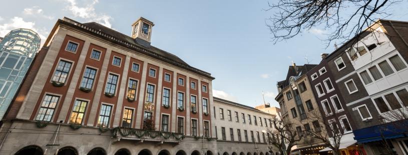 RFH Rheinische Fachhochschule Neuss