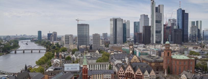 Sankt Georgen Frankfurt