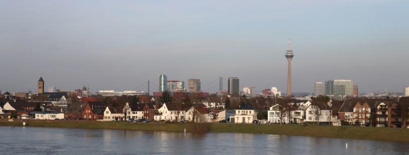 SRH Hochschule für Logistik und Wirtschaft Hamm
