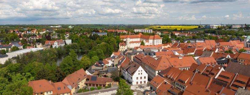 TU Freiberg