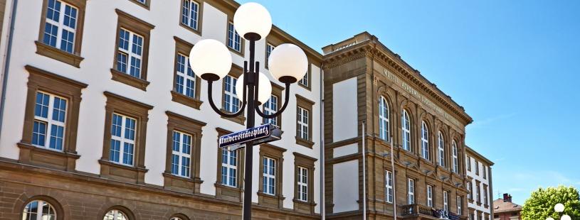 Uni Gießen