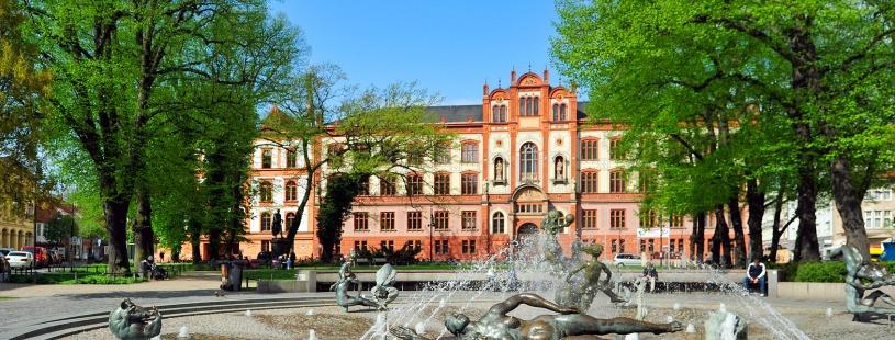 Uni Rostock