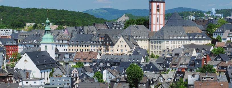 Uni Siegen