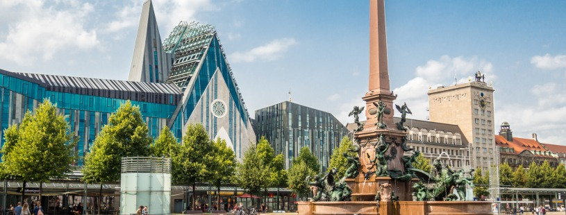 Vitruvius Hochschule Leipzig