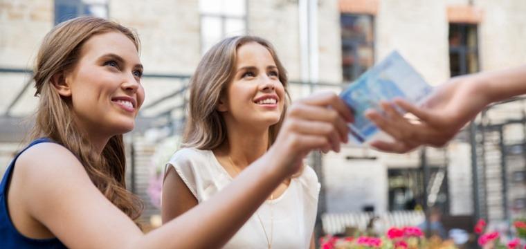 Kunden Werben Kunden Geld Mit Freundschaftswerbung Verdienen