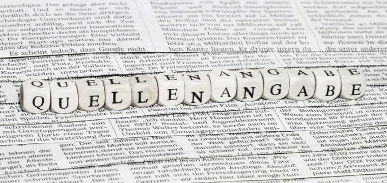 Literaturverzeichnis Der Bachelorarbeit Beispiele Und Tipps